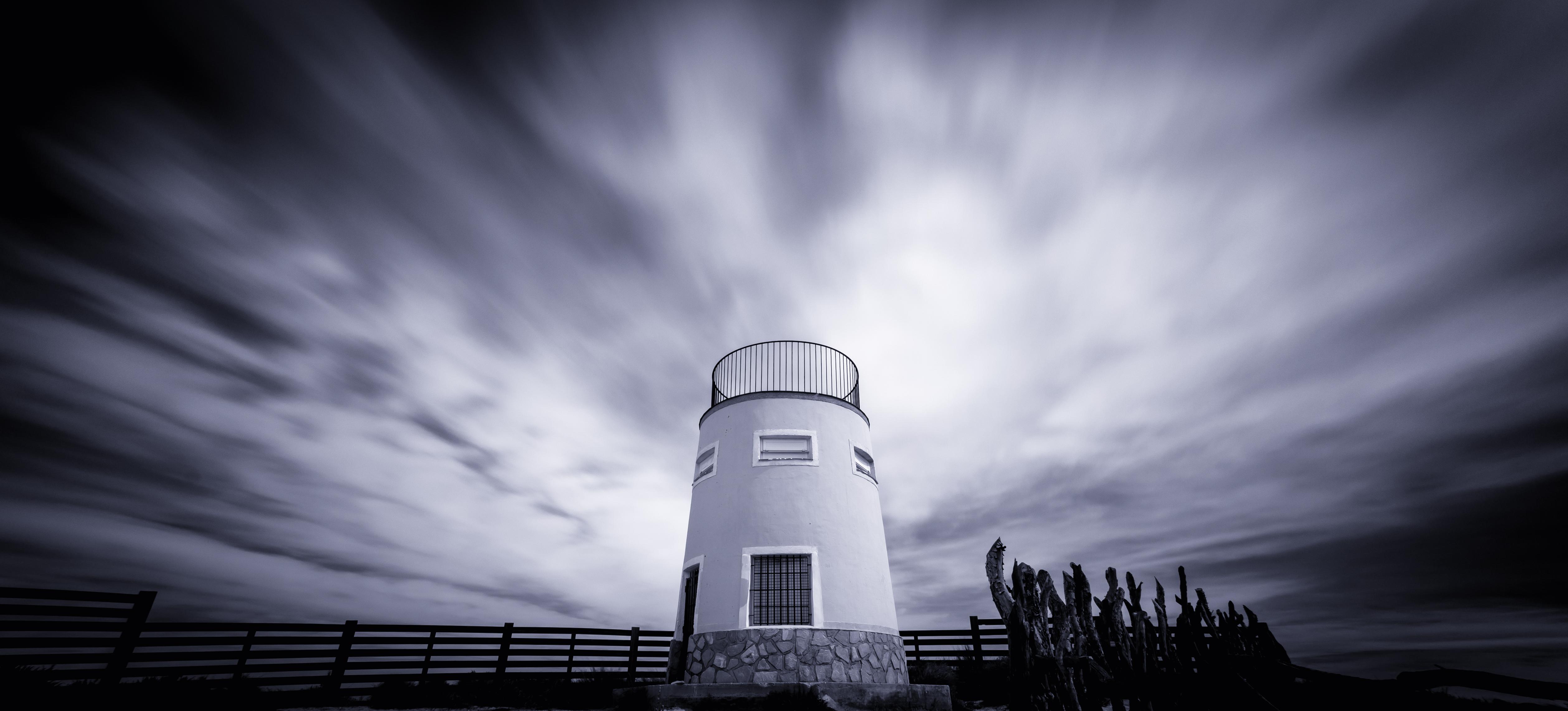 Torre Derribada